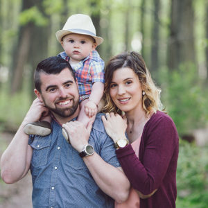 Family Photography Gift Certificate