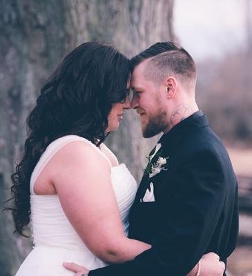 Chatham Ontario : Wedding Photography :: Randi & Joe